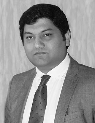 <b>Saad Ullah Khan</b> - HR-Admin-Manager-Saad-Ullah-Khan